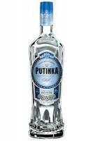 Putinka Vodka Classic Soft Russian 750ml