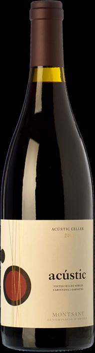 Acustic Celler Montsant Red Wine Spain 2014