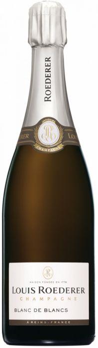 Louis Roederer Champagne Blanc De Blancs France 2013
