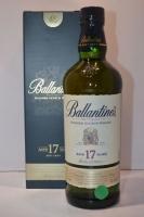 Ballantines Scotch Blended 17yr 750ml