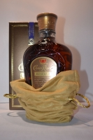Crown Royal Whiskey Special Reserve Canadian 750ml