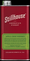 Stillhouse Moonshire Whiskey Apple Crisp American Finest 750ml
