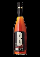Baker's Bourbon Kentucky 107pf 7yr 750ml