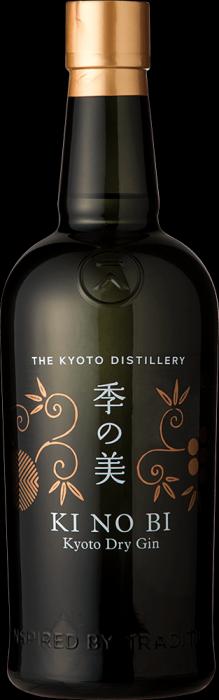 Ki No Bi Gin Dry Kyoto Japan 750ml