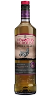 Famous Grouse Smoky Black Blended Scotch Whisky 750ml