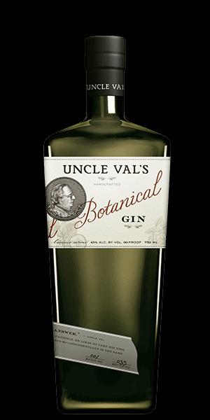 Uncle Val's Gin Botanical Oregon 750ml