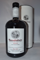 Bunnahabhain Scotch Single Malt Toiteach Unchilled 92pf 750ml
