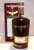 Opthimus Rum Dominican Republic 80pf 25yr 750ml
