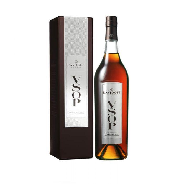 Davidoff Cognac Vsop France 750ml