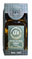 Cadenhead Scotch Single Malt Laphroaig Dist 1998 108pf 19yr 750ml