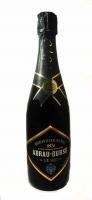 Abrau Durso Semi Sweet Sparkling Wine Russia 750ml