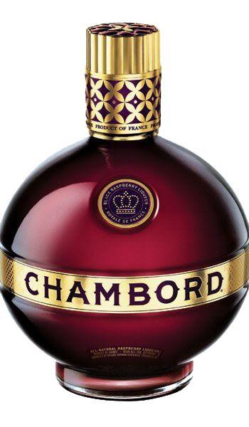Chambord Liqueur Royal De France 375ml