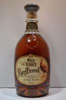 Wild Turkey Bourbon Rare Breed Brl Proof 750ml