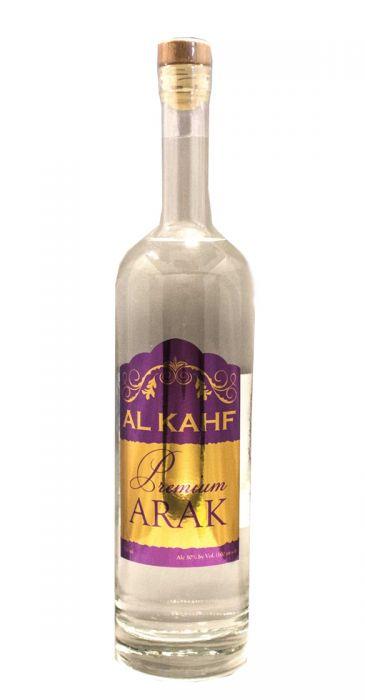 Al Kahf Arak Premium 100pf 750ml