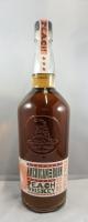 American Born Whiskey Peach Flavor 70pf 750ml
