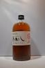 White Oak Akashi Whiskey Grain Malt Igashima Shuzo Japan 750ml