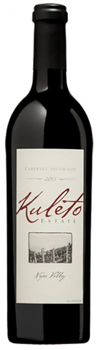 Kuleto Estate Cabernet Sauvignon Napa 2013