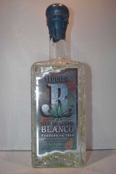 Jr Tequila Blanco