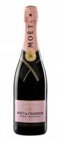 Moet & Chandon Champagne Brut Rose Imperial France 750ml