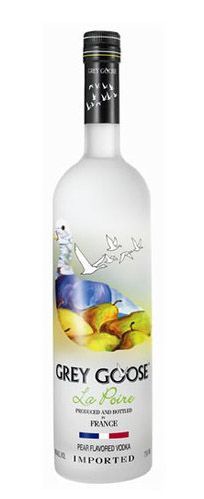 Grey Goose Vodka La Poire France 1.75li