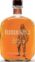 Jeffersons Bourbon Very Small Batch Kentucky 82.30pf 750ml