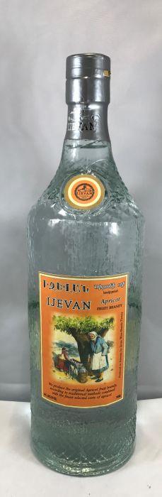 Ijevan Vodka Apricot Armenia 750ml