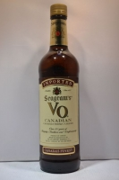Seagrams Vo Whisky Canada 750ml
