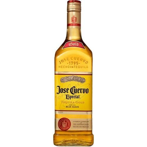 Jose Cuervo Tequila Gold 750 Ml