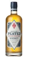 Westland Whiskey Single Malt Peated Washington 92pf 750ml