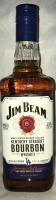 Jim Beam Bourbon Kentucky La Dodgers 60th Anniversary Season 750ml