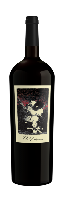 The Prisoner Wine Co Red Wine Napa 2019