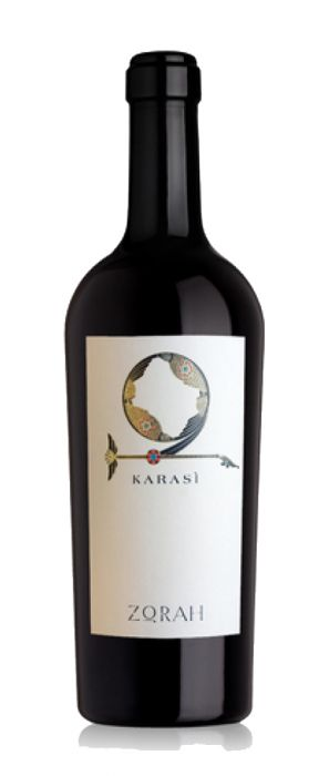 Zorah Karasi Areni Noir Armenia 2019