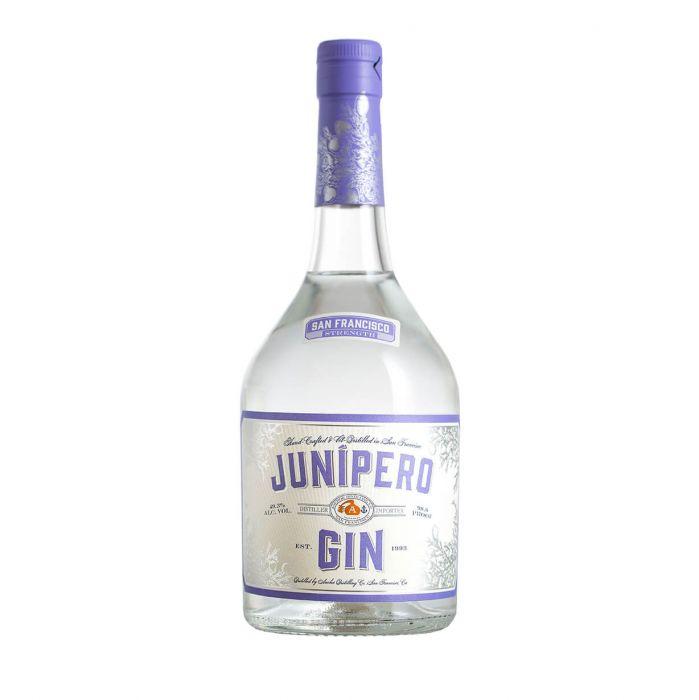 Junipero Gin San Francisco 98.6pf 750ml