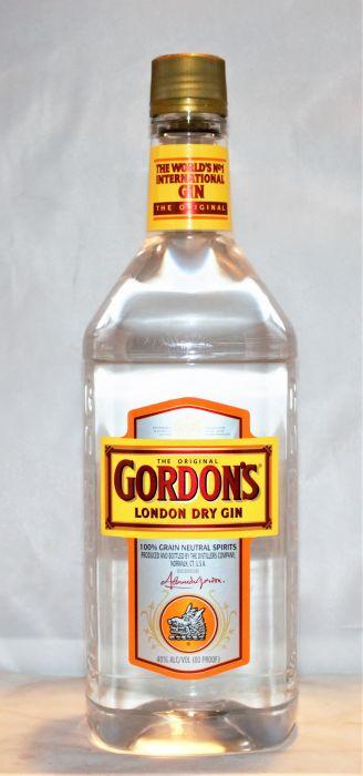 Gordons Gin Dry London 1.75li
