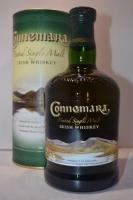 Connemara Whiskey Single Malt Peated Irish 750ml