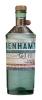 D. George Benham Gin Sonoma County California 90pf 750ml
