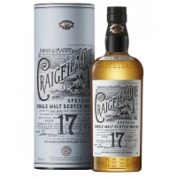 Craigellachie Scotch Single Malt Speyside 92pf 17yr 750ml