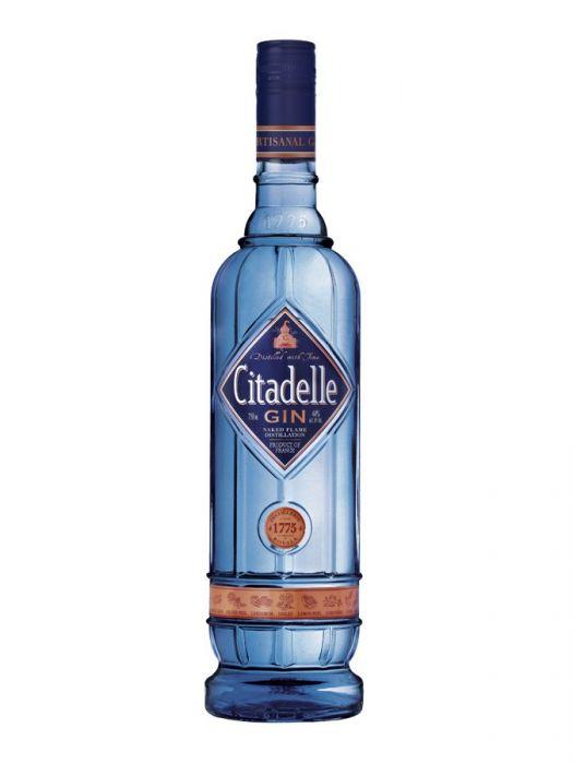 Citadelle Gin France 750ml