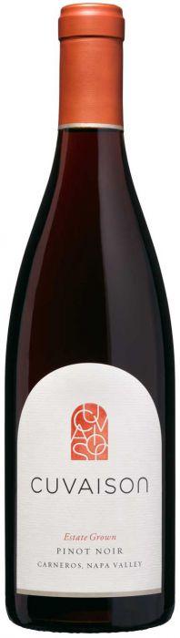 Cuvaison Estate Grown Pinot Noir Napa 2016