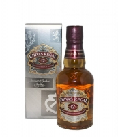 Chivas Regal Scotch Blended 12yr 375ml