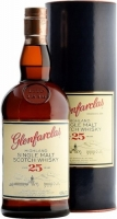 Glenfarclas Scotch Single Malt Speyside 86pf 25yr 750ml