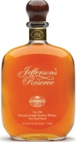 Jeffersons Bourbon Reserve Small Batch (remedy Barrel) 90.2pf 750ml