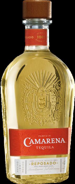 Camarena Tequila Reposado 750ml