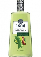 1800 Ultimate Margarita Mix Jalapeno Lime 1.75li