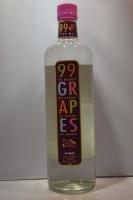 99 Schnapps Grapes Grape Flavor 99pf 750ml