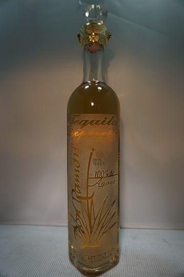 Don Ramon Tequila Reposado 750ml