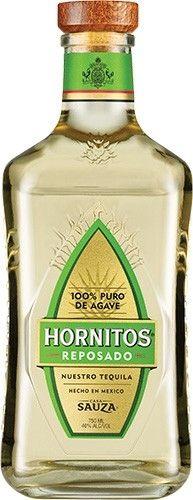 Sauza Hornitos Tequila Reposado 750ml