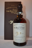 Balvenie Scotch Single Malt 94.6pf 30yr 750ml