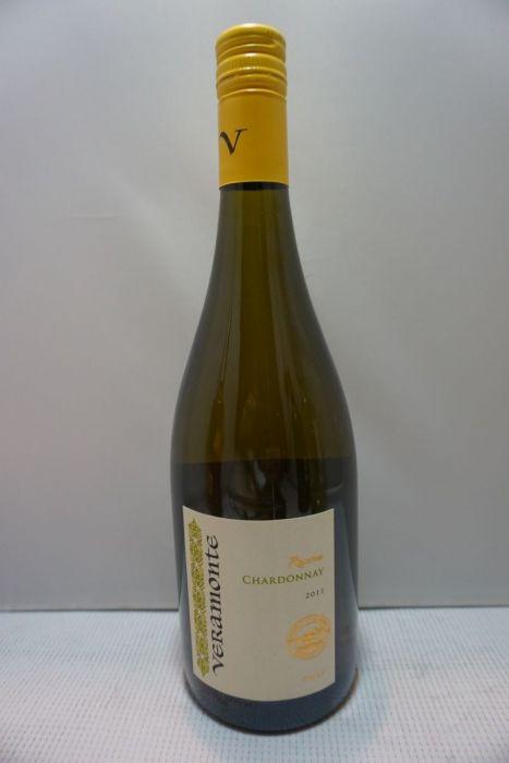 Veramonte Chardonnay Casablanca Valley Chille 2011