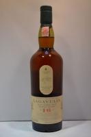 Lagavulin Scotch Single Malt Islay 86pf 16yr 750ml